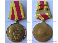 Commemorative Medal for Long Military Service in the Armed  Forces for NCOs