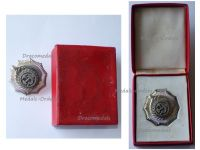 Albania People's Republic Order of Labor Badge 3rd Class by PraWeMa Boxed