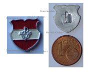 Austria Austrian Patriotic Association Stickpin Badge OPV 1st Republic