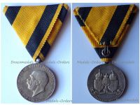 Austria Commemorative Centenary Medal of the Birth of Kaiser Franz Joseph 1830 1930 Silver 900
