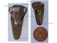 Austria Federal Association of Tapferkeit Bravery Medal Recipents Lapel Pin Badge by Braun 1st Austrian Republic