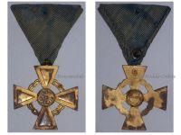 Austria WW1 Cross Austrian Legion Honor Pro Patria Military Medal WWI 1914 1918 KuK Decoration Great War
