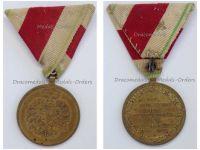 Austria WW1 Medal Defence Defense Tirol Tyrol WWI 1914 1918