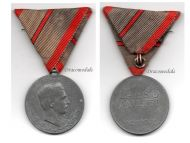 Austria WW1 Wound Medal Laeso Militi Austrian Military Badge WWI Kaiser Karl 1917 Great War Maker W&A