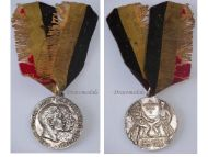 Austria Hungary WW1 United Kaisers Patriotic Military Medal WWI 1914 1918 Austrian Hungarian Great War