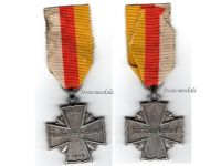 Austria WW1 Cross Carinthia Freikorps Volunteers Decoration Military Medal 1918 1919 Decoration Austrian