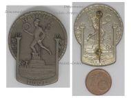 Austria Hungary WWI Merchant Submarine Uboat 1916 Cap Badge by Gurschner