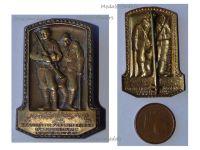 Austria Hungary WWI Ottoman Turkish Troops Galicia Cap Badge KuK Patriotic WW1 Great War 1914 1918 Maker Gurschner