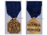 Belgium WW2 Group Groupe G Resistance Commemorative Military Medal WWII 1940 1945 Belgian Decoration