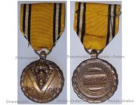 Belgium WWII Victory Commemorative Medal