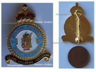 Belgium 350th Squadron Badge Royal Belgian Air Force RBAF