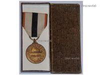 Belgium WW1 Ghent Battle Commemorative Medal Veterans 1914 1918 WWI Decoration Boxed