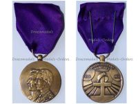 Belgium WWI Armistice 50th Anniversary Great War Military Medal 1918 1968