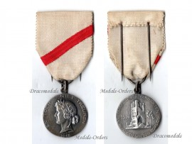 Belgium WW1 Medal The Most Severely War Injured & Invalided 1914 1918 Belgian Military Decoration WWI 1918 Great War Award Flemish