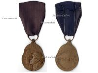 Belgium WWI Volunteers Commemorative Medal