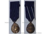 Belgium WW1 Volunteers Great War Commemorative Military Medal WWI 1914 1918 Belgian Decoration Award MINI