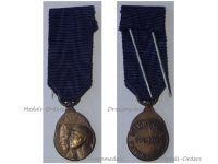 Belgium WW1 Volunteers Great War Commemorative Military Medal WWI 1914 1918 Belgian Decoration Award MINI