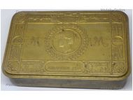 Britain WWI Princess Mary's Christmas Gift Tin 1914