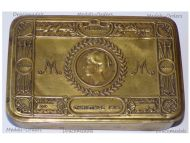 Britain WWI Princess Mary's Christmas Gift Tin 1914
