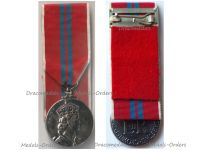 Britain Coronation Medal 1953 Queen Elizabeth II