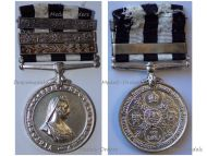 Britain Order St John Jerusalem Service Medal Attributed 1949
