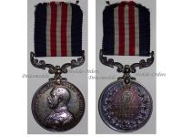 Britain WWI Military Medal King George V Unnamed