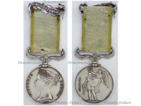 Britain Crimea Campaign Sebastopol Military Medal Crimean War 1854 1856 British Queen Victoria Decoration