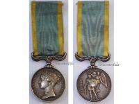 Britain Crimea Campaign Military Medal Crimean War 1854 1856 British Queen Victoria Decoration Wyon