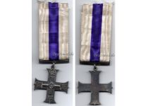 Britain WW1 Medal Military Cross MC George V British Decoration WWI 1914 1918