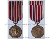 Czechoslovakia WWI 3rd Freedom Regiment Volunteers Medal for the 20th Anniversary of the Czech Independence War Brno 1918 1938