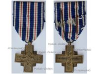 Czechoslovakia WWII Loyal Service Cross of the National Armed Guard 1938