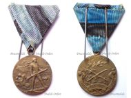 Estonia WWI Commemorative Medal for the Estonian War of Liberation 1918 1920