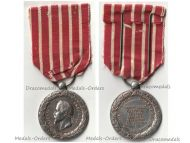 France Italian Campaign Medal 1859 by Barre