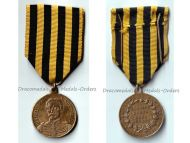 France Colonel Dodds Dahomey Campaign Medal 1890 1892