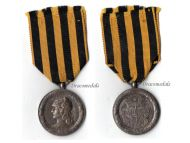 France Dahomey Campaign Military Medal 1890 1892 Decoration Commemorative French Colonel Dodds