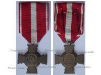 France Cross of Military Valor