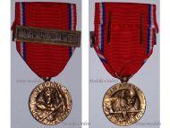 France WW1 Verdun Military Medal 1916 WWI 1914 1918 Revillon Bar French Decoration Great War Award by Artus Bertrand