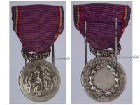 France WW1 Academy National Devotion Service Civil Medal WWI French Decoration Award Republic