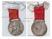 France Medal of the Association for the Support of the Firemen Orphans