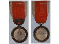 France WW1 Honor Social Providence Civil Medal French 1920 1936 WWI French Decoration Award Republic