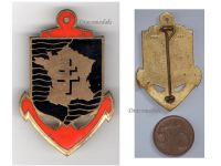 France Indochina Forces Badge Colonial Wars Military Medal 1945 1955 French Insignia Dien Bien Phu Cartier