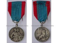 France WW1 Arras Battle Military Medal WWI 1914 1918 Great War Campaign French Decoration 1st Type
