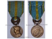 France WWI Macedonian Front Medal Orient Army of the East Salonica Campaign 1916 1918