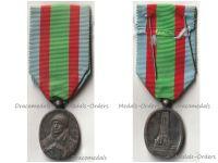 France WWI Argonne Vauquois Veterans Commemorative Medal 1914 1918