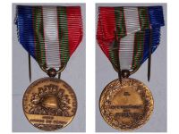 France WWII Veterans Association UNC Badge Military Medal War WW2 1939 1940 Decoration French Award