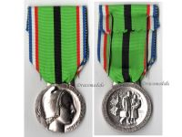 France WW2 Resistance Patriots Rhine Moselle Civil Military Medal WWII 1939 1945 French Decoration
