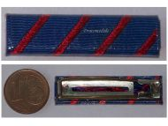 France Libre WWII Ribbon Bar Free French Volunteers Commemorative War Cross 1939 1945