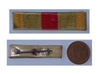 France WWI Ribbon Bar Volunteer Combatants Cross 1914 1918