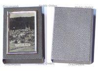 Germany Hesse WWI Patriotic Match Box Case Prum Eifel