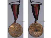 Germany WW1 Patriotic Air Force Luftwaffe Contribution Medal 1912 Military German Fund Raising Great War 1914
